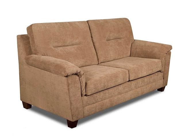 American Furniture Manufacturing Living Room Sofa 1073