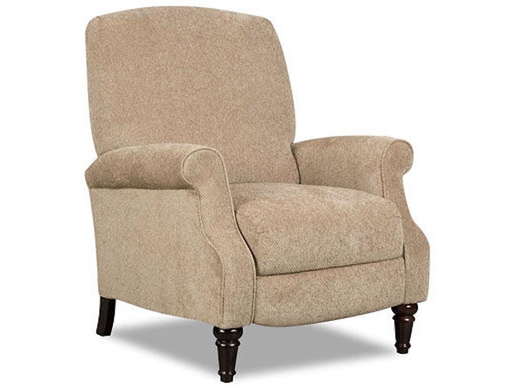 American Furniture Manufacturing Living Room Recliner 2550 6330 Butterworths Of Petersburg