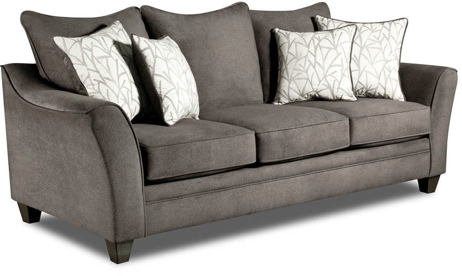 American Furniture Manufacturing Living Room Sofa 3853
