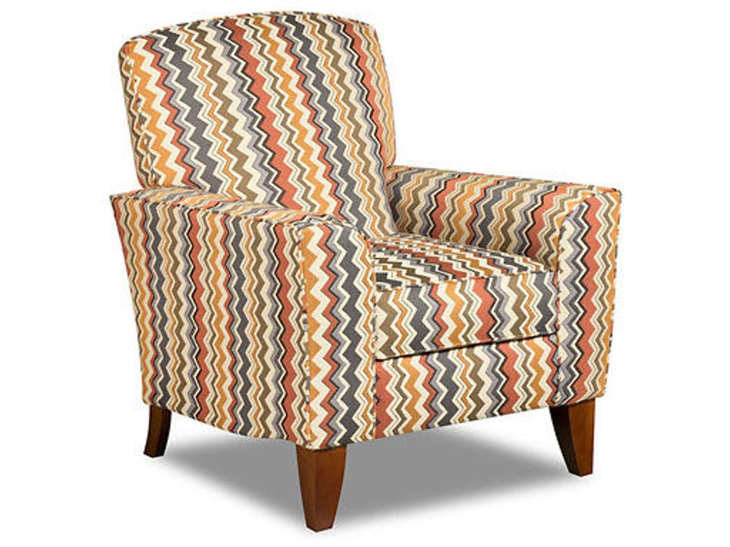 American Furniture Manufacturing Living Room Chair 4000 1440 Butterworths Of Petersburg