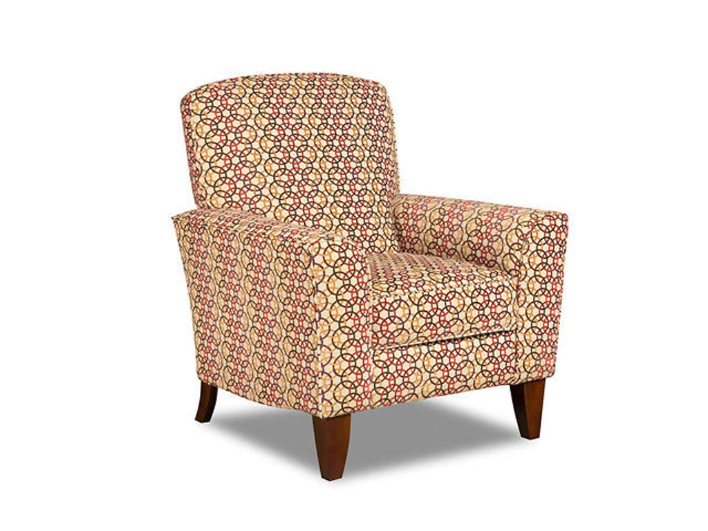 American Furniture Manufacturing Living Room Chair 4000 1650 Butterworths Of Petersburg