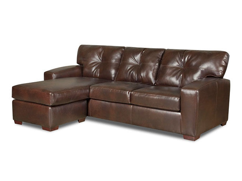 American Furniture Manufacturing Living Room Sofa Chaise Ottoman 5107 4281 Butterworths Of
