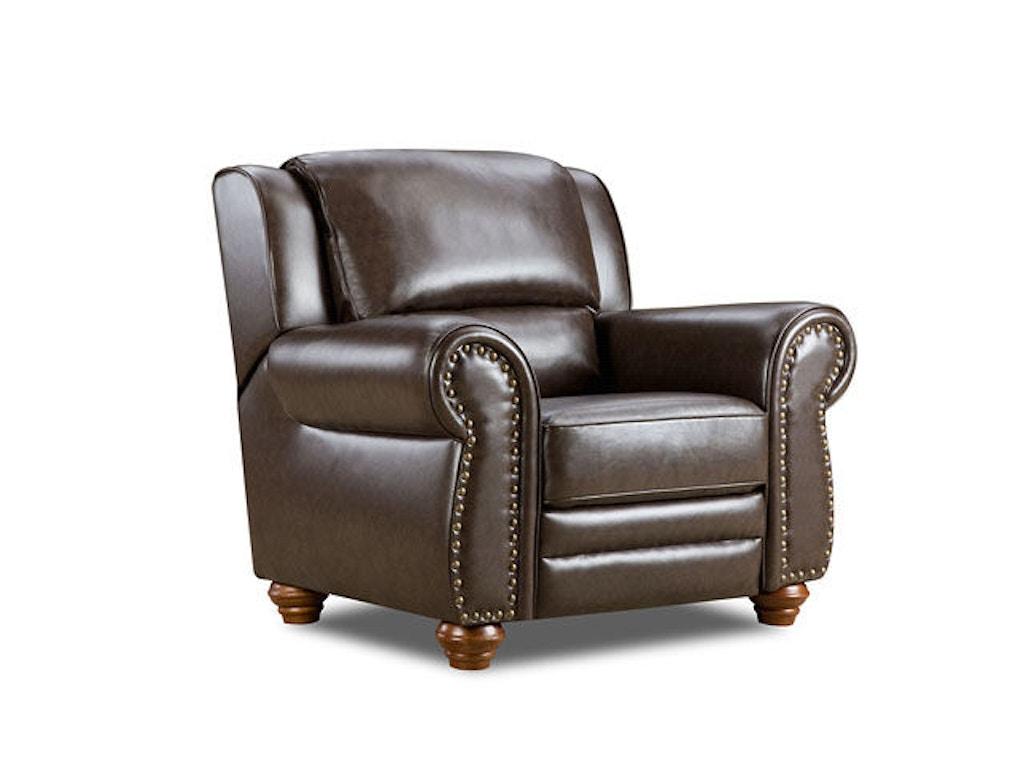 American Furniture Manufacturing Living Room Recliner 9050 9070 Butterworths Of Petersburg