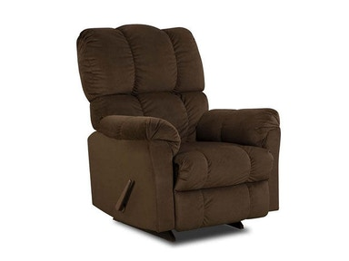 American Furniture Manufacturing Recliner 9320-4171