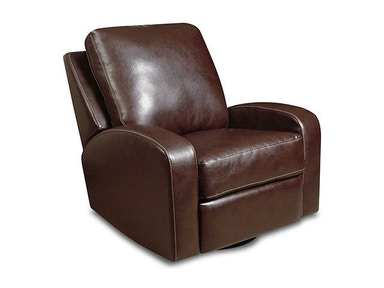 American Furniture Manufacturing Swivel Glider 9410-4110
