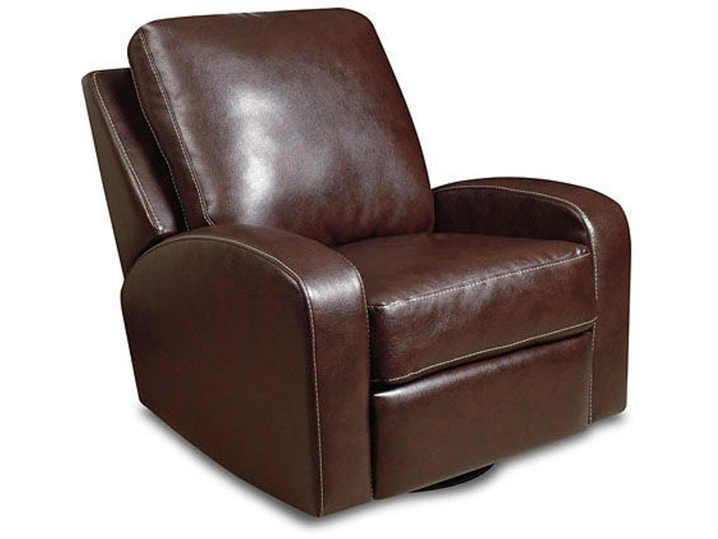 American Furniture Manufacturing Living Room Swivel Glider 9410 4110 Summit Furniture Gallery