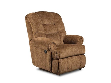 American Furniture Manufacturing Recliner 9930-1812