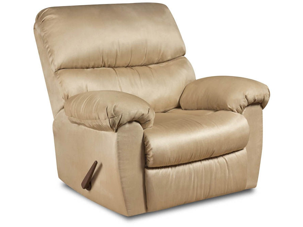 American Furniture Manufacturing Living Room Power Recliner P9998 8046 Butterworths Of