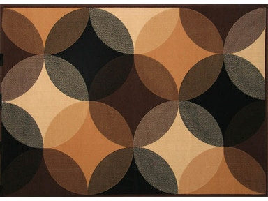 American Furniture Manufacturing Rug 225-823R-T