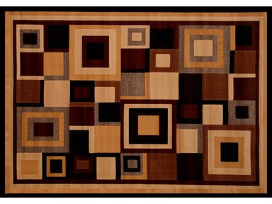 American Furniture Manufacturing Rug 9293-26R-T