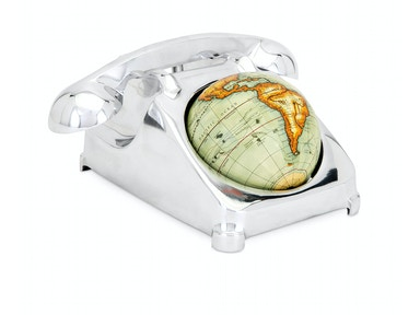 IMAX Corporation MaBell Telephone Globe 10560