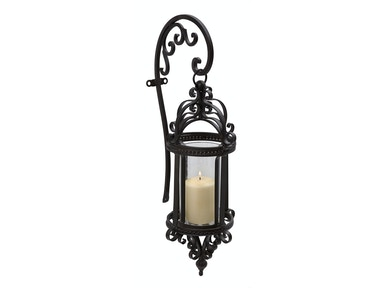 IMAX Corporation Accessories Dempsy Hanging Wall Lantern