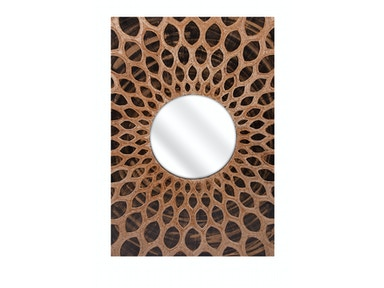 IMAX Corporation Accessories Sunburst Wall Mirror
