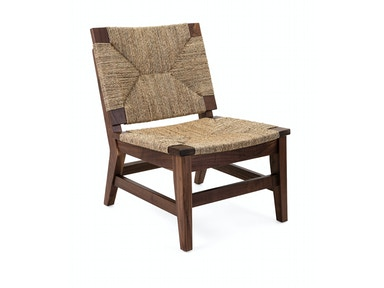 IMAX Corporation Nakoda Woven Side Chair 14081