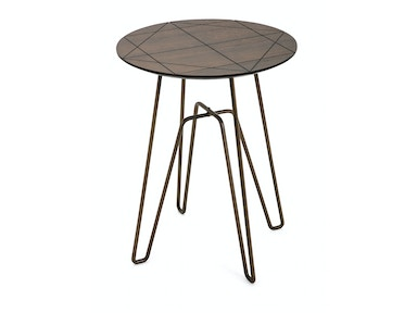 IMAX Corporation Anaya Accent Table 14082