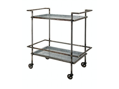 IMAX Corporation Percy Bar Cart 14414