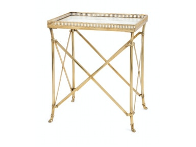 IMAX Corporation Kate Occasional Table 16261