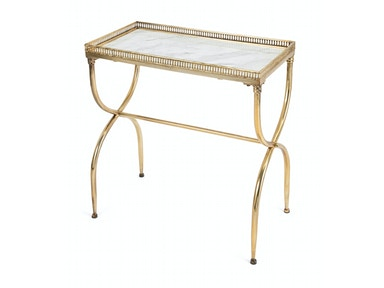 IMAX Corporation Gracie Occasional Table 16262
