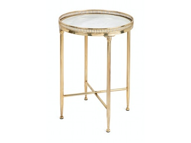 IMAX Corporation Jocelyn Occasional Table 16263
