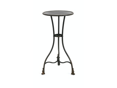 IMAX Corporation Cliffton Small Metal Accent Table 19230