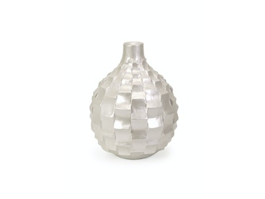 IMAX Corporation Accessories Helena Small Pearl Vase
