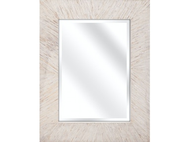 IMAX Corporation Accessories Embry Mother Of Pearl Mirror