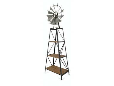 IMAX Corporation Windmill Bookshelf 64433