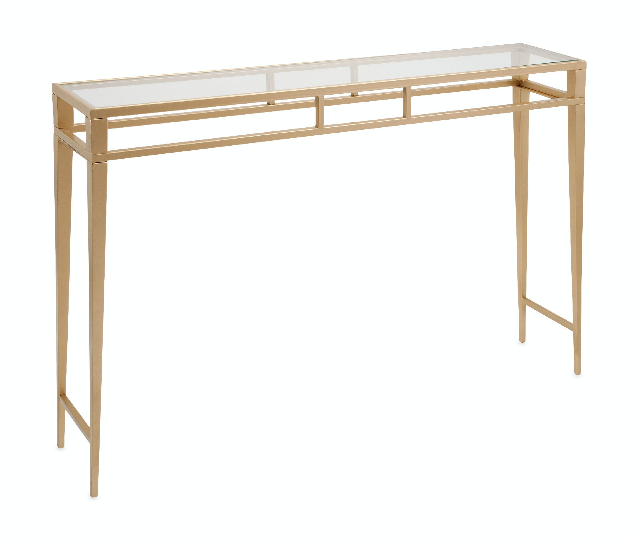 ... IMAX Corporation Drexel Console Table 87472