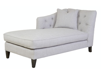 Southern Furniture Alexis Left Arm Facing Chaise 25268