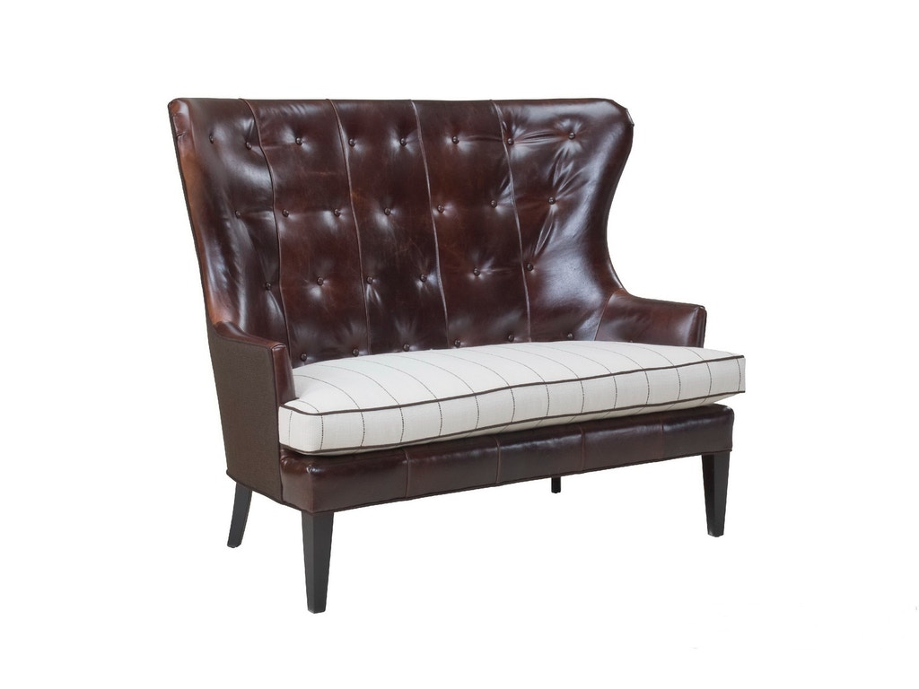 Southern Furniture Living Room Marta Settee 1259 Aaron 39 S