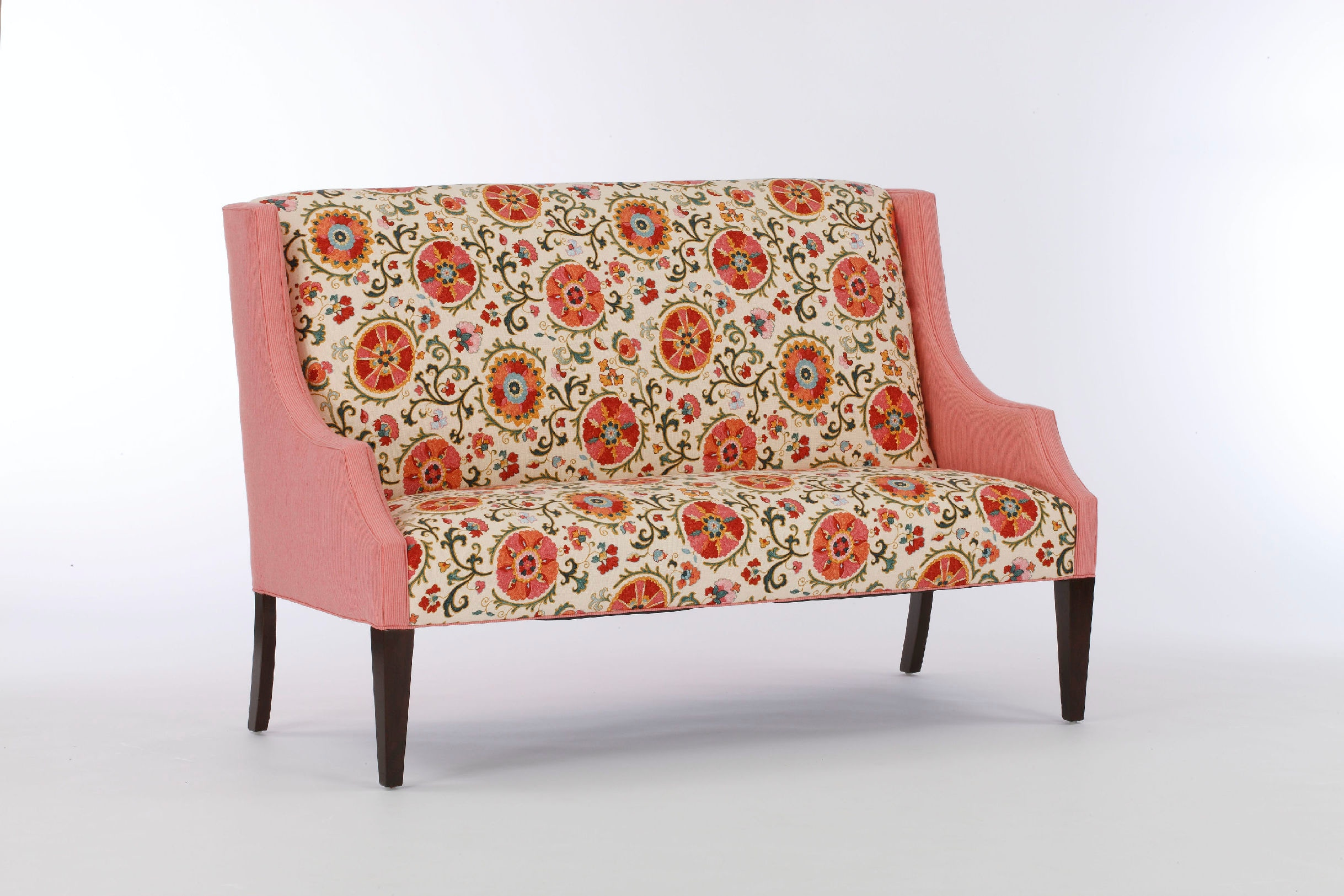 Stacy Select Turner Settee 1412 Amazing Pictures