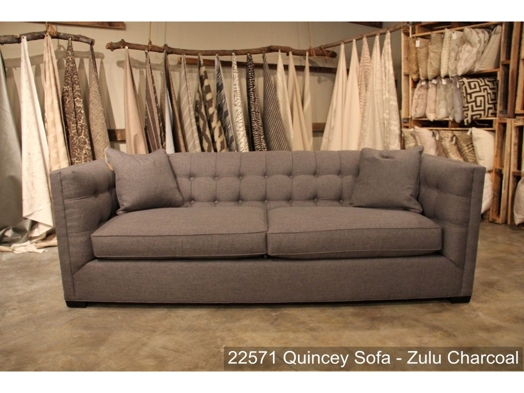 Southern Furniture Living Room Quincey Sofa 22571 Hickory Furniture Mart Hickory Nc