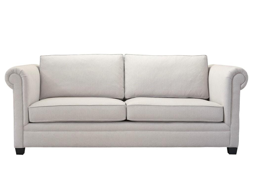 Southern furniture living room sadie sofa no nails 23451 for Living room no sofa
