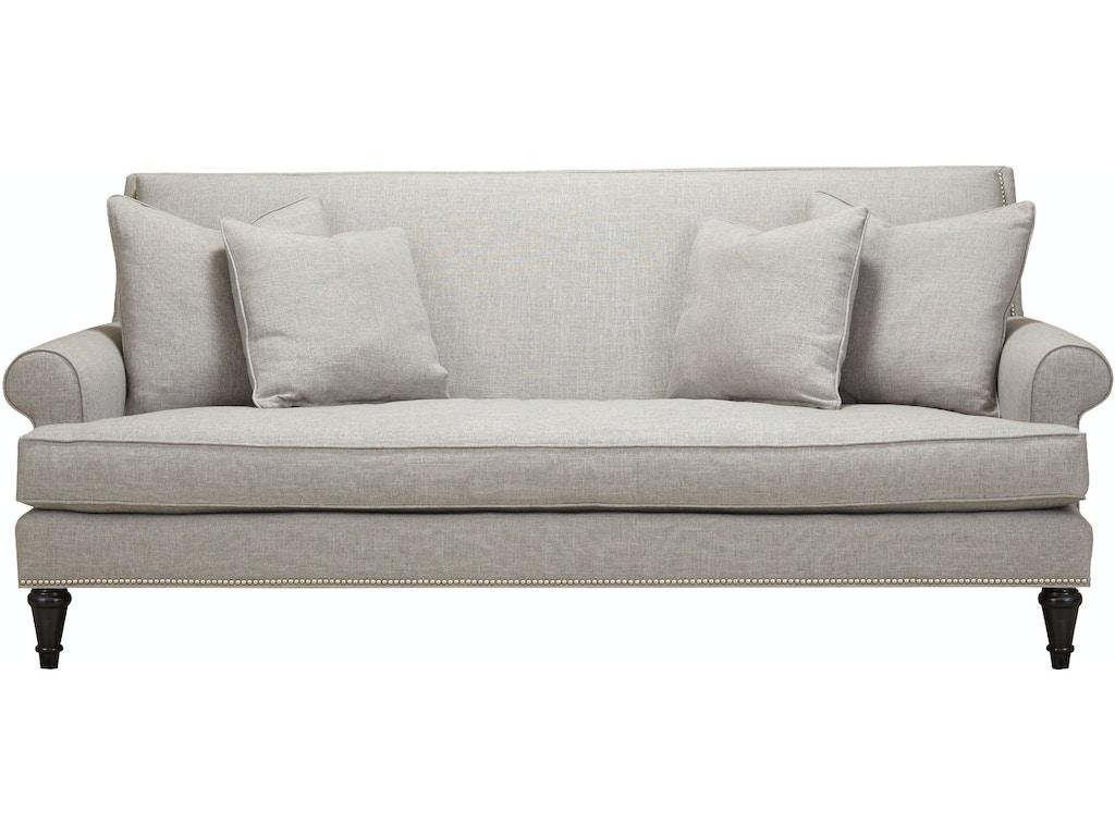 Southern Furniture Living Room Aubrey Sofa 23771 Hickory Furniture Mart Hickory Nc
