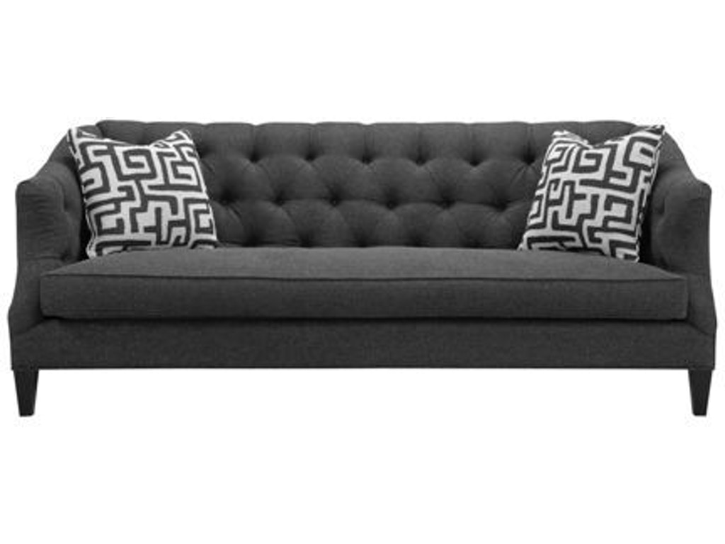 Southern Furniture Living Room Camby Bench Seat Sofa 2 Tps