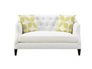 Southern Furniture Alexis Settee 25266