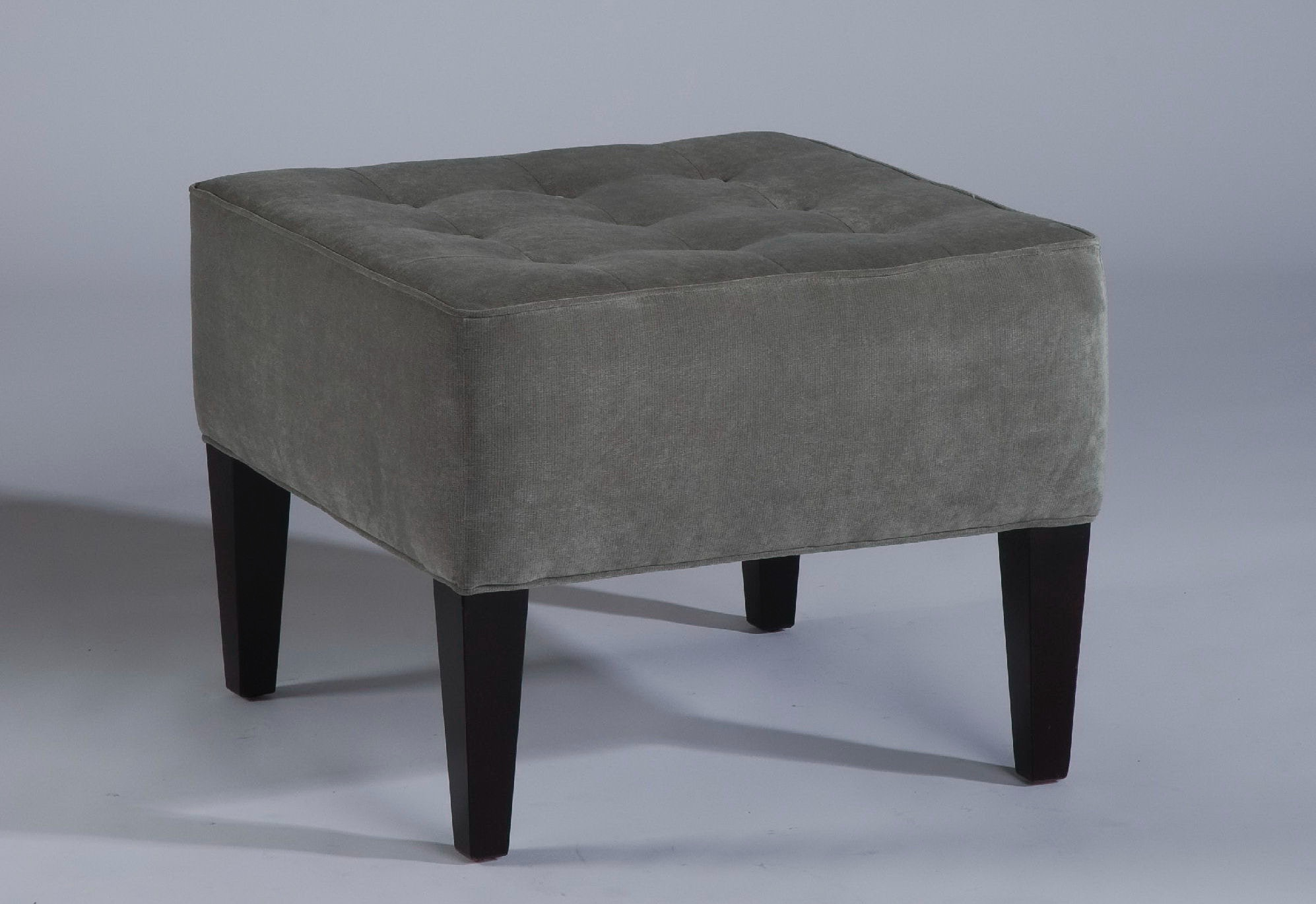 Stacy Select Ruby Cocktail Ottoman 1236