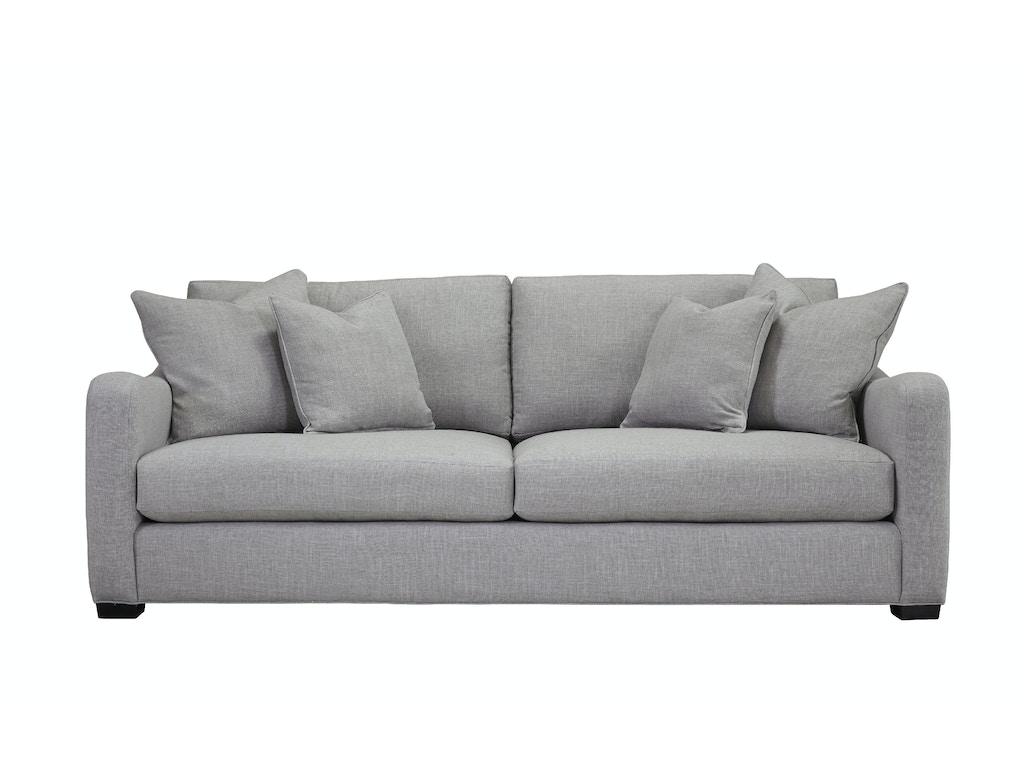 Southern Furniture Living Room Wiley Sofa 40961 Seville Home Leawood Kansas City Olathe