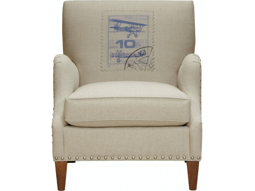 Southern furniture living room darcy chair 14153 matter brothers furniture fort myers - Living room furniture fort myers fl ...