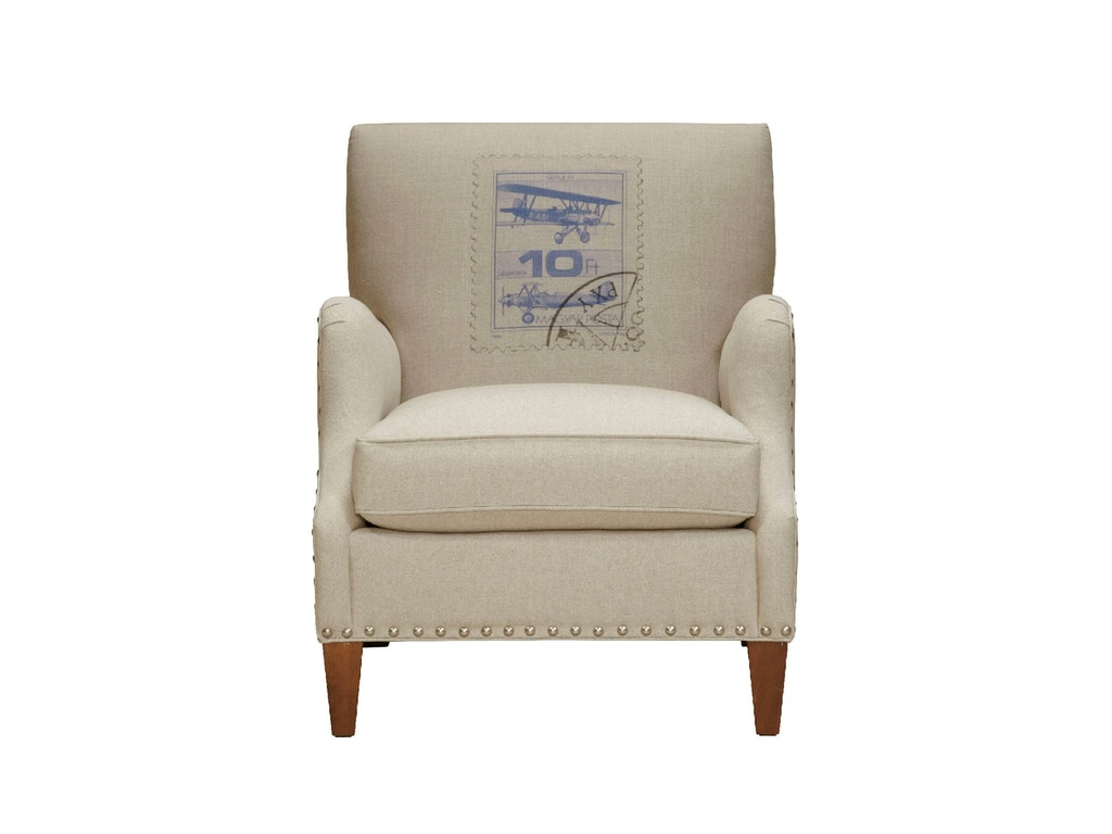 Southern Furniture Living Room Josh Chair 14153 Matter Brothers Furniture Fort Myers