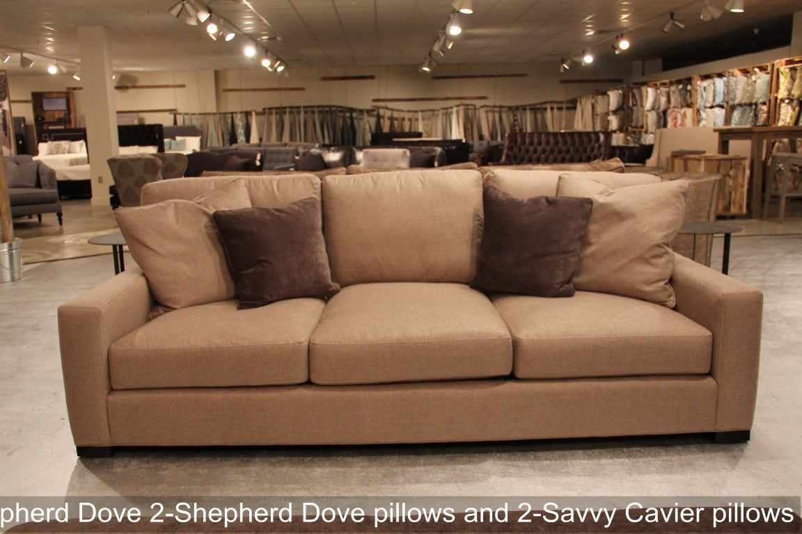 Southern Furniture 8ft 46 8 Ft Couch95