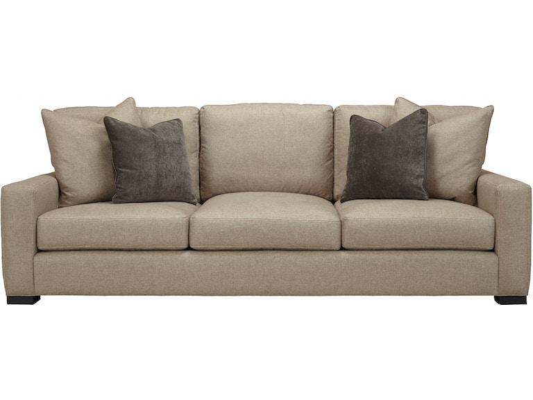 Southern Furniture Living Room 8ft 46D Montrose Sofa 41101