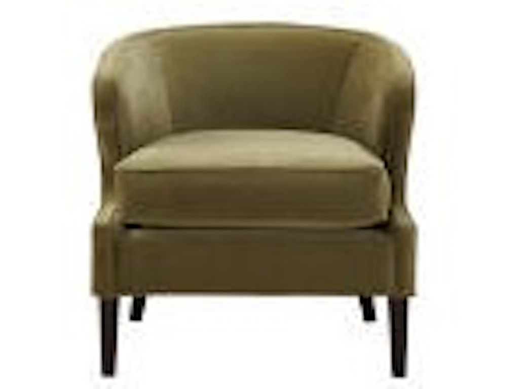 Stacy select living room smith chair 46523 stacy for P allen smith living room