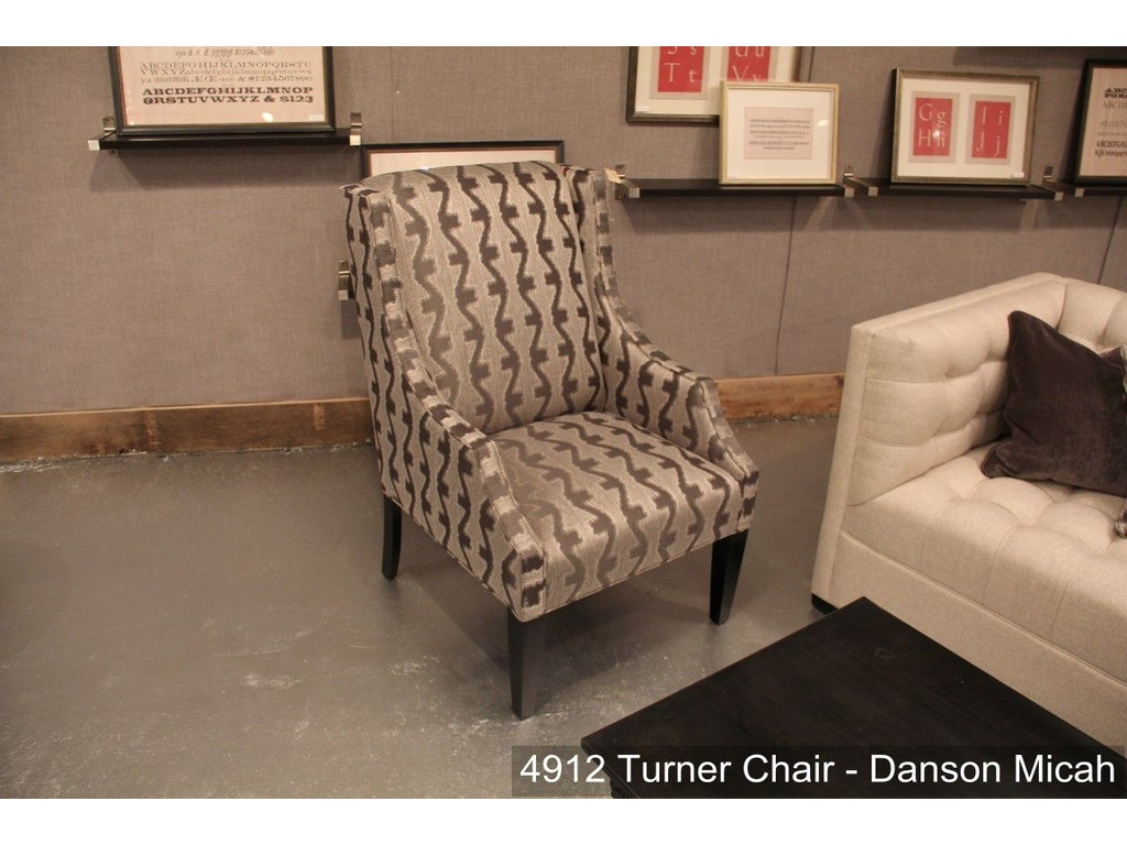 Southern Furniture Living Room Turner Chair 4912 Whitley Furniture Galleries Raleigh Nc