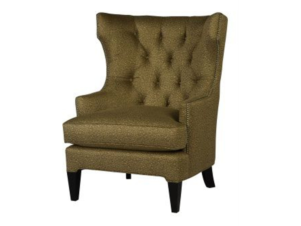 Southern Furniture Living Room Hatton Chair 4978 Hickory Furniture Mart Hickory Nc