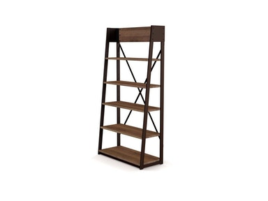 Amisco Home Office Shelving Unit