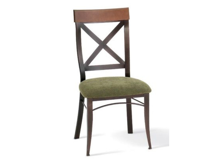 Amisco Kyle Chair 35214