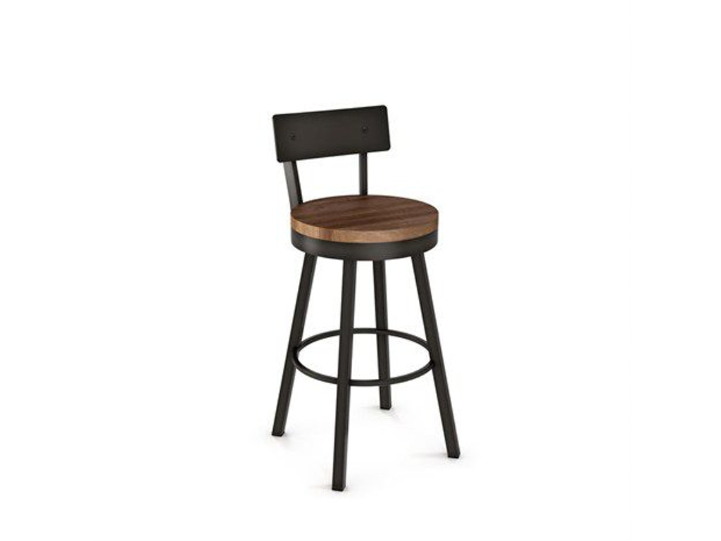 ... Height Stool 40593-34 - Zing Casual Living - Naples and Fort Myers, FL