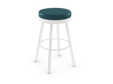 Amisco Bar and Game Room Rudy Counter Height Stool