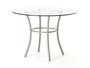 Amisco Dining Room Lotus Table Base
